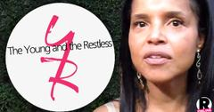 Victoria Rowell Diva Young Restless