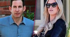 Christina Tarek El Moussa Divorce Rift Parents
