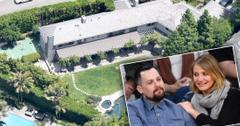 Cameron Diaz Renovates Beverly Hills Mansion Amid Baby Rumors
