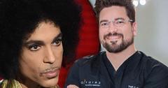 Prince Dead Plastic Surgeon Face Change Singer