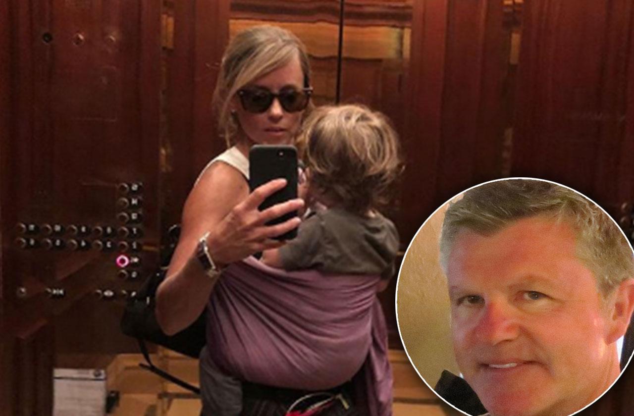 //Nicole Curtis Child Taken Away Thanksgiving Custody Battle pp