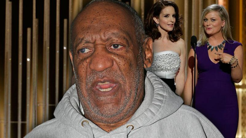 Bill Cosby Jokes Tina Fey