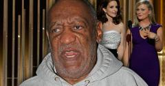 Bill Cosby Jokes Tina Fey
