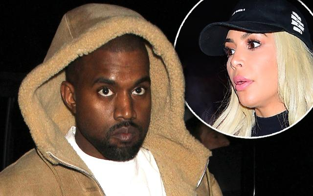 Ten Ways Kim Kardashian Ruining Kanye West's Life