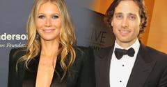 //Gwyneth Paltrow Brad Falchuk Engaged pp