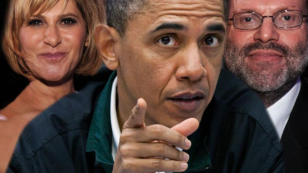 Scott Rudin Racial Jokes Barack Obama