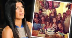Teresa Giudice Daughter Birthday
