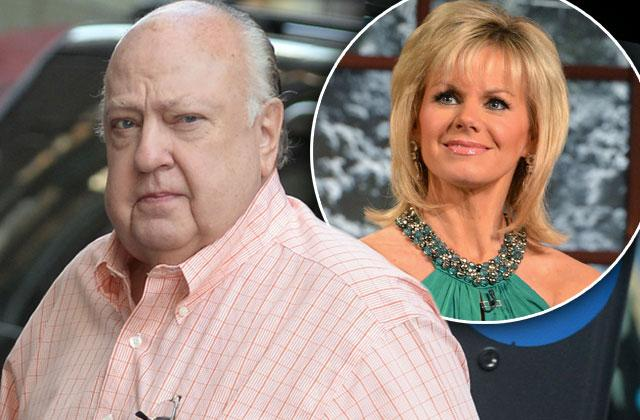 roger ailes resigns gretchen carlson sexual harassment