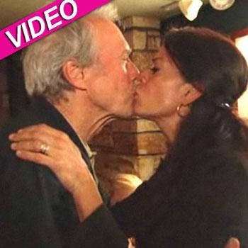//clint eastwood wife reality show