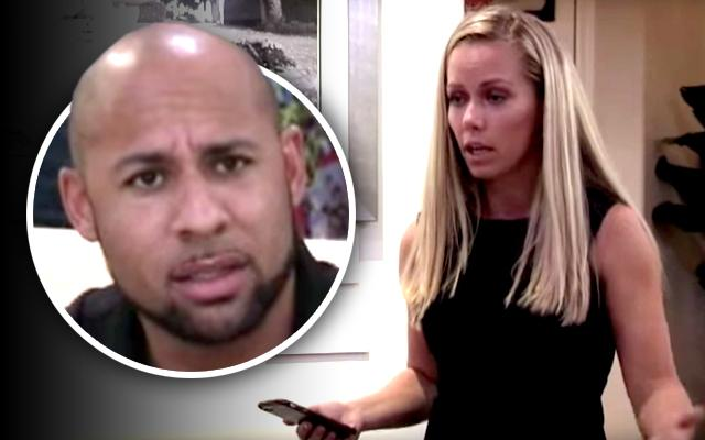 Kendra Wilkinson Drunk Hank Baskett Fight