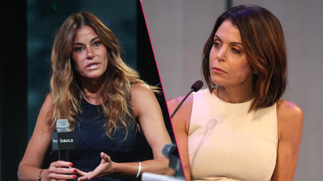 Kelly Bensimon: Bethenny Frankel 'Didn't Care' If She Miscarried