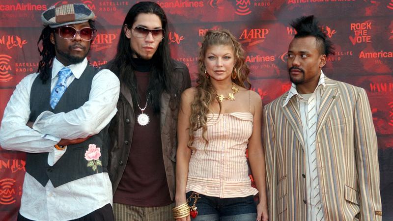 Black Eyed Peas New Album 2015 Tour