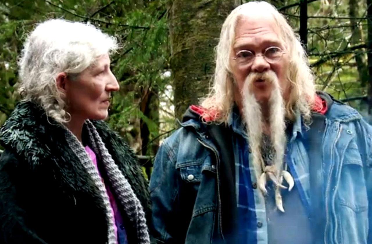 Alaskan Bush People Ami Brown Cancer Rumors