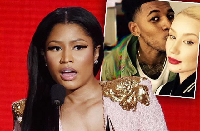 //nicki minaj leaks nick young cheating confession pp