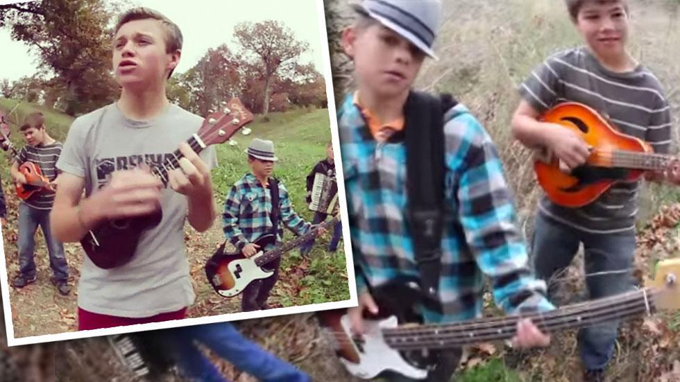 //duggars release music video
