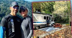Tamra And Eddie Judge Take RV Trip Amid RHOC Firing Talk