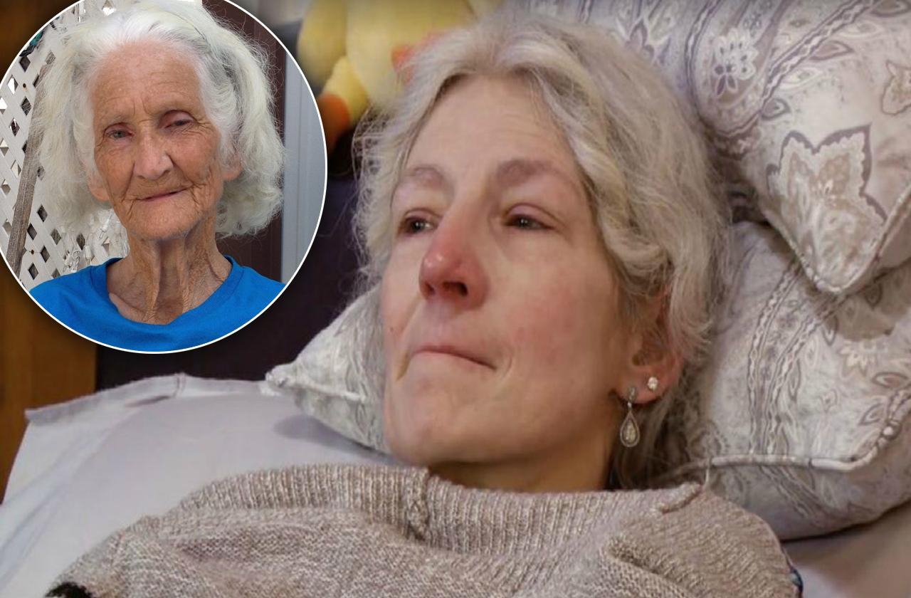 Alaskan Bush People Ami Brown Dead Mother