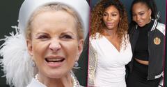 Princess Michael Of Kent New Racist Controversy Venus And Serena