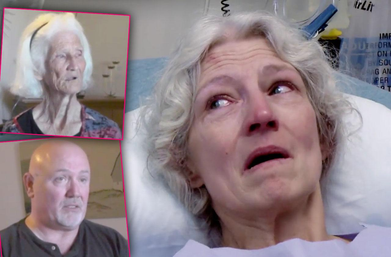 Alaskan Bush People Ami Brown Cancer Dying Stage 4 Mother Brother