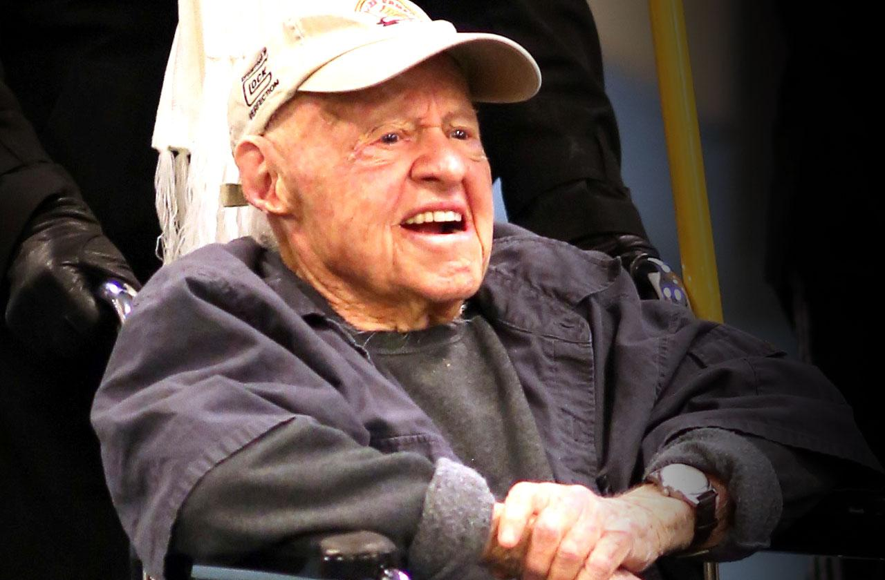 //mickey rooney court case will pp