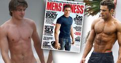 //Zac Efron Transformation Mens fitness ok hero
