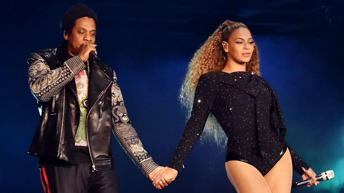 Beyonce & Jay Z Celebrate 11th Wedding Anniversary