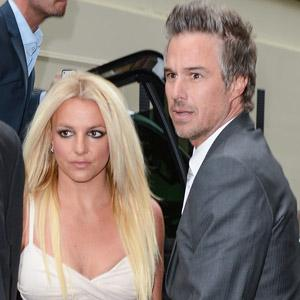 //jason trawick and britney spears gettyimages