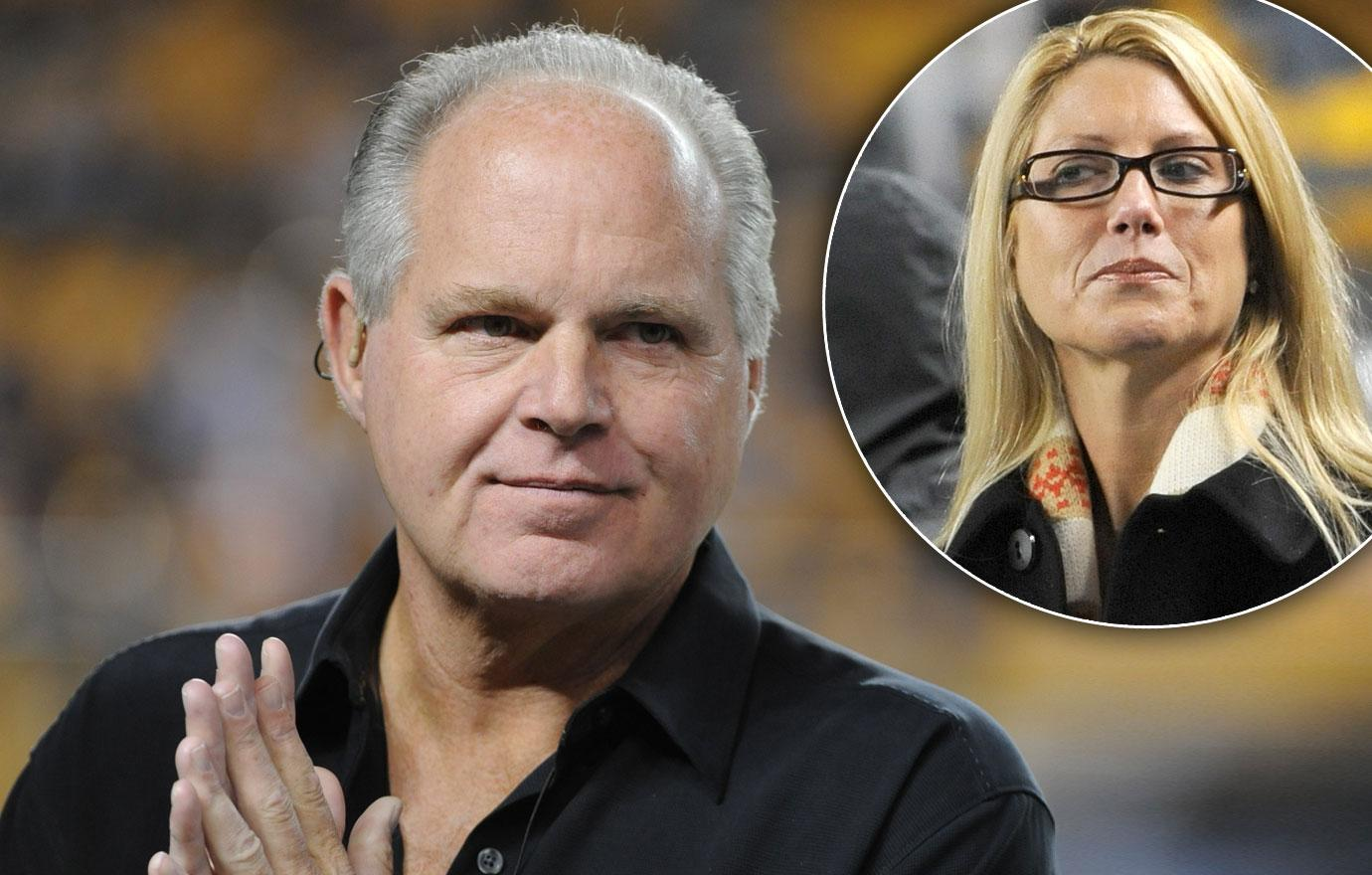 //rush limbaugh spies kathryn limbaugh pp