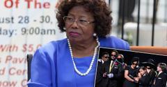 Jackson Family Mom Katherine Jackson Money