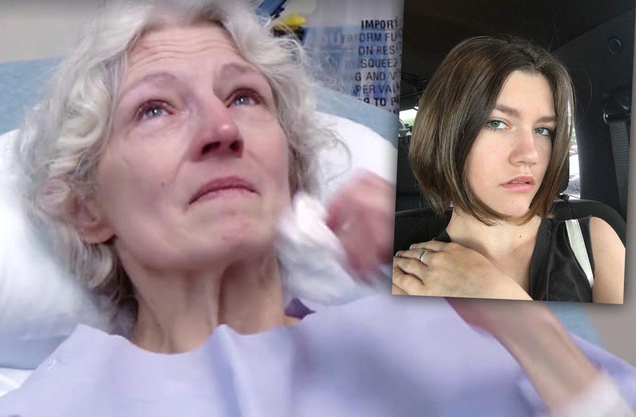 //Alaskan Bush People Ami Brown Dying Cancer Update Rain pp