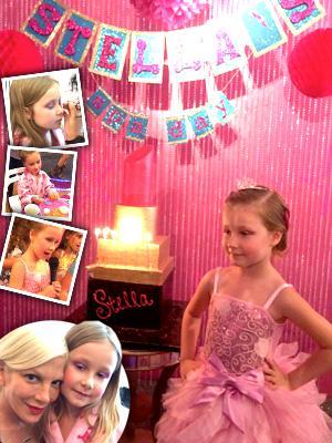 //stellas th birthday party