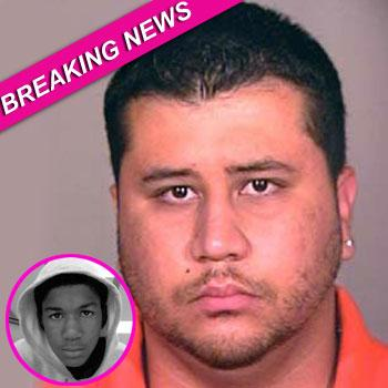 //george zimmerman charges trayvon martin death