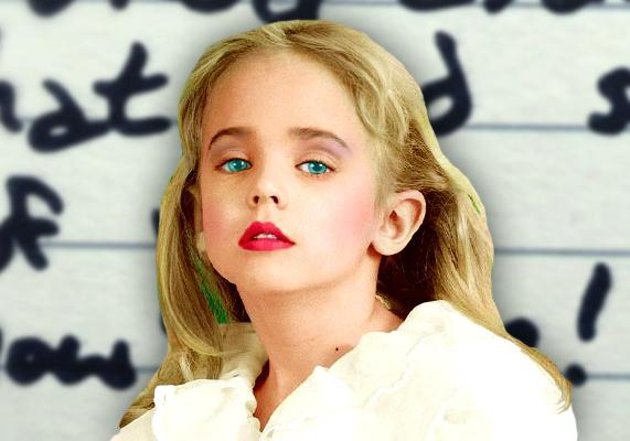 JonBenét Ramsey Ransom Note Handwriting Analysis