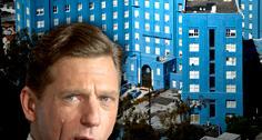 //david miscavage deposed texas judge scientology sq