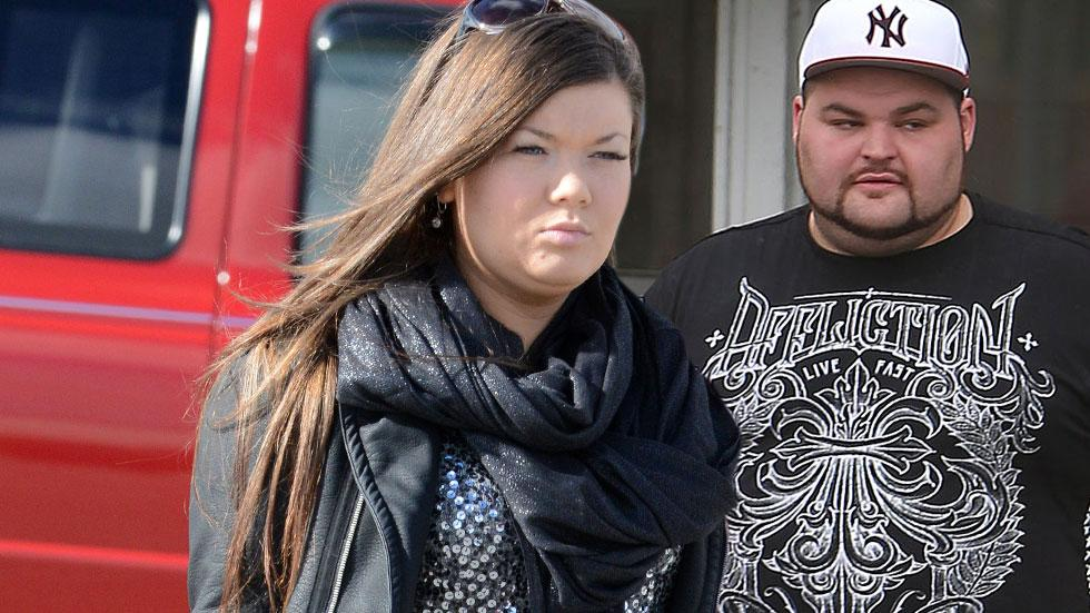 //amber portwood gary curley pp