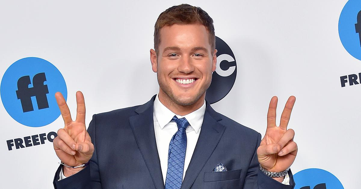 bachelor colton underwood television television offers gay