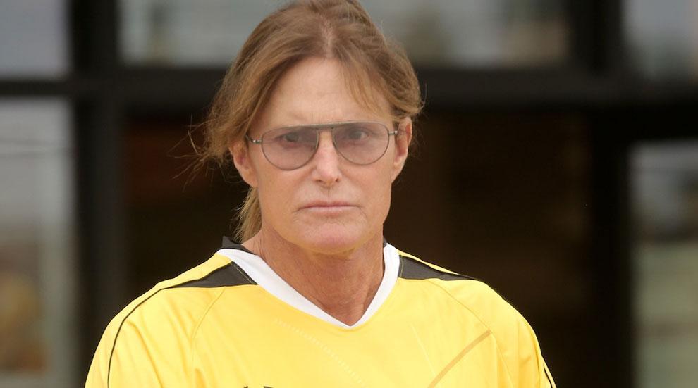 Bruce Jenner E! GLAAD