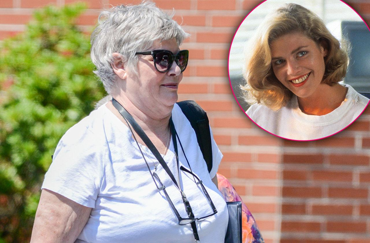 Kelly McGillis Before After Photos