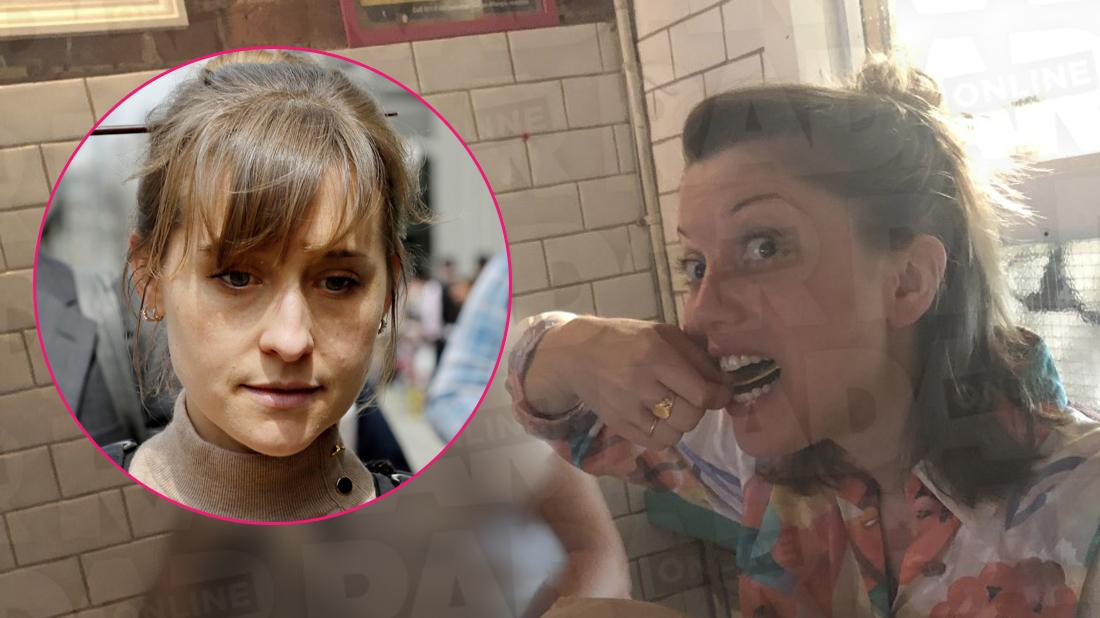 Allison Mack's Wife Running NXIVM Sex Cult Out Of Brooklyn Bar, Coworkers Believe