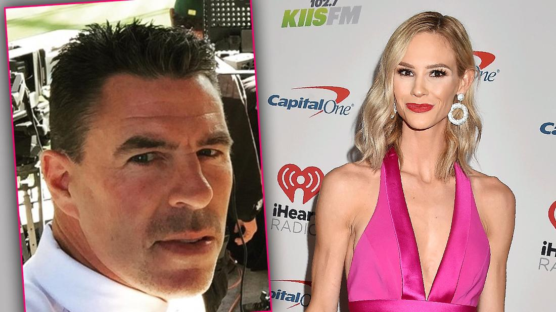 Meghan King Edmonds Says Jim Embryos Frozen For Eternity
