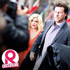 //tori spelling dean mcdermott shopping another reality show sq