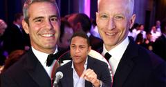 Anderson Cooper Andy Cohen CNN Cohost