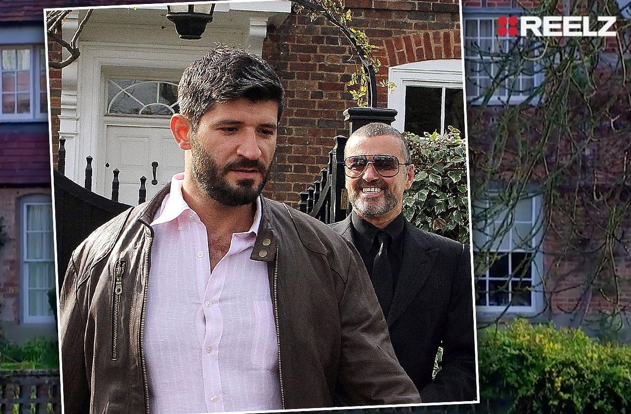 George Michael Boyfriend Hiding Details Death