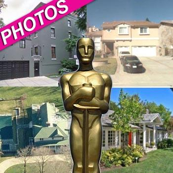 //academy awards homes zillow