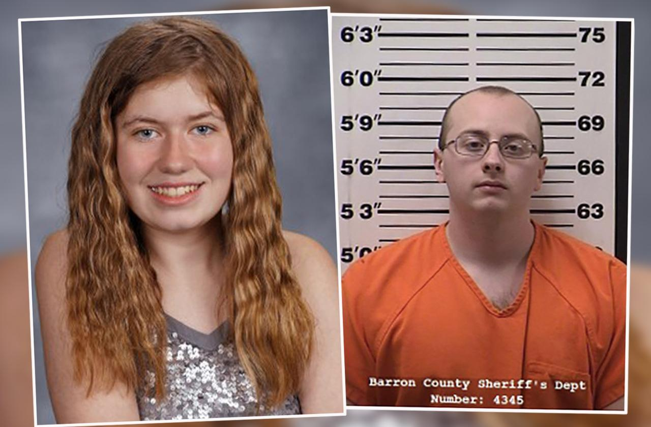 Jayme Closs Reveals Murder Kidnapping Horror Story