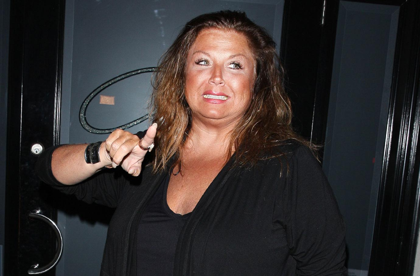 abby lee miller prison inmate found dead