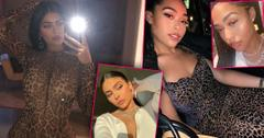 Jordyn Woods Can't Stop Copying Kylie Jenner's Fashion On Instagram