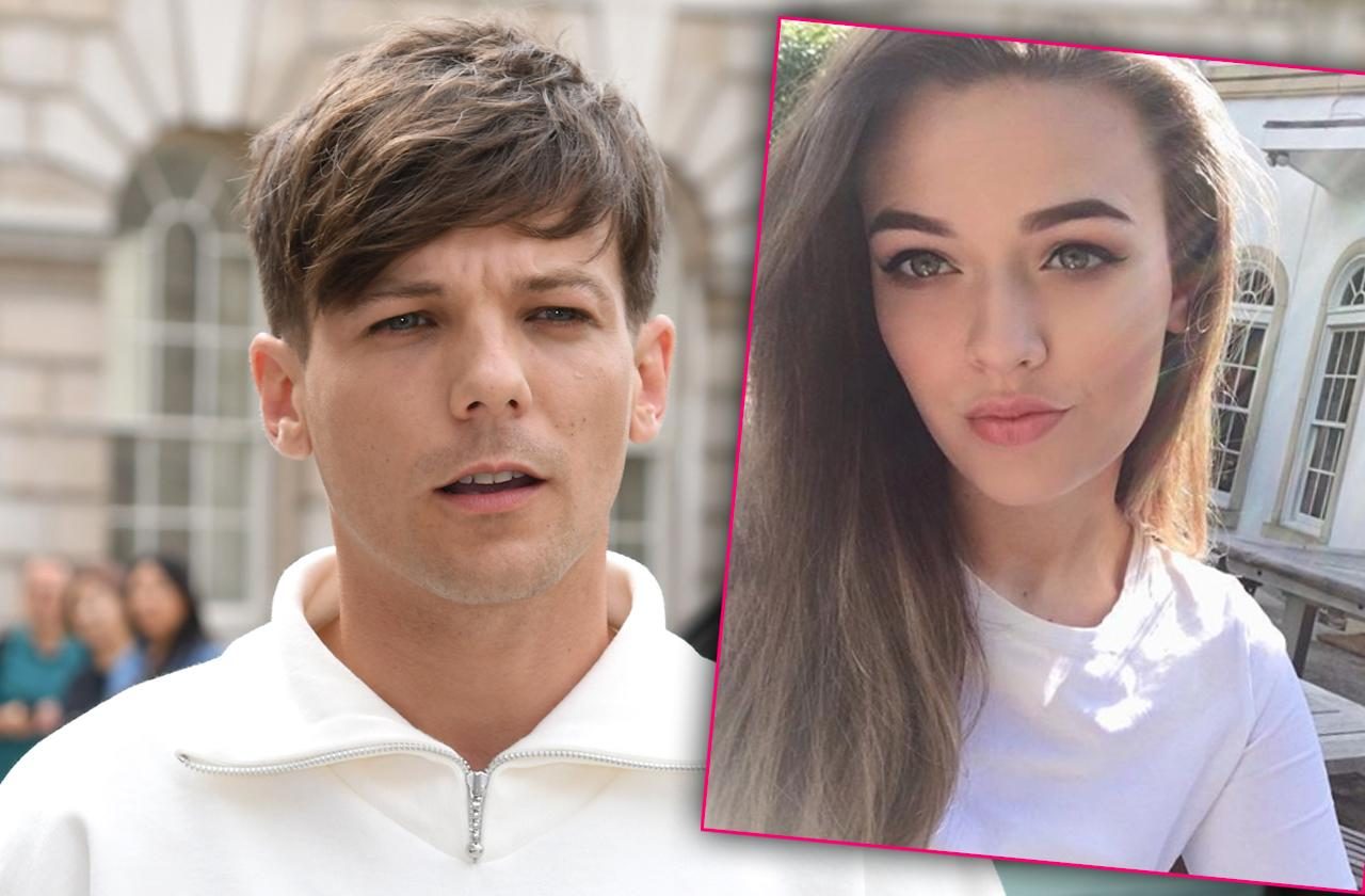 Félicité Tomlinson – Sister of One Direction star Louis Tomlinson Dead After Heart Attack