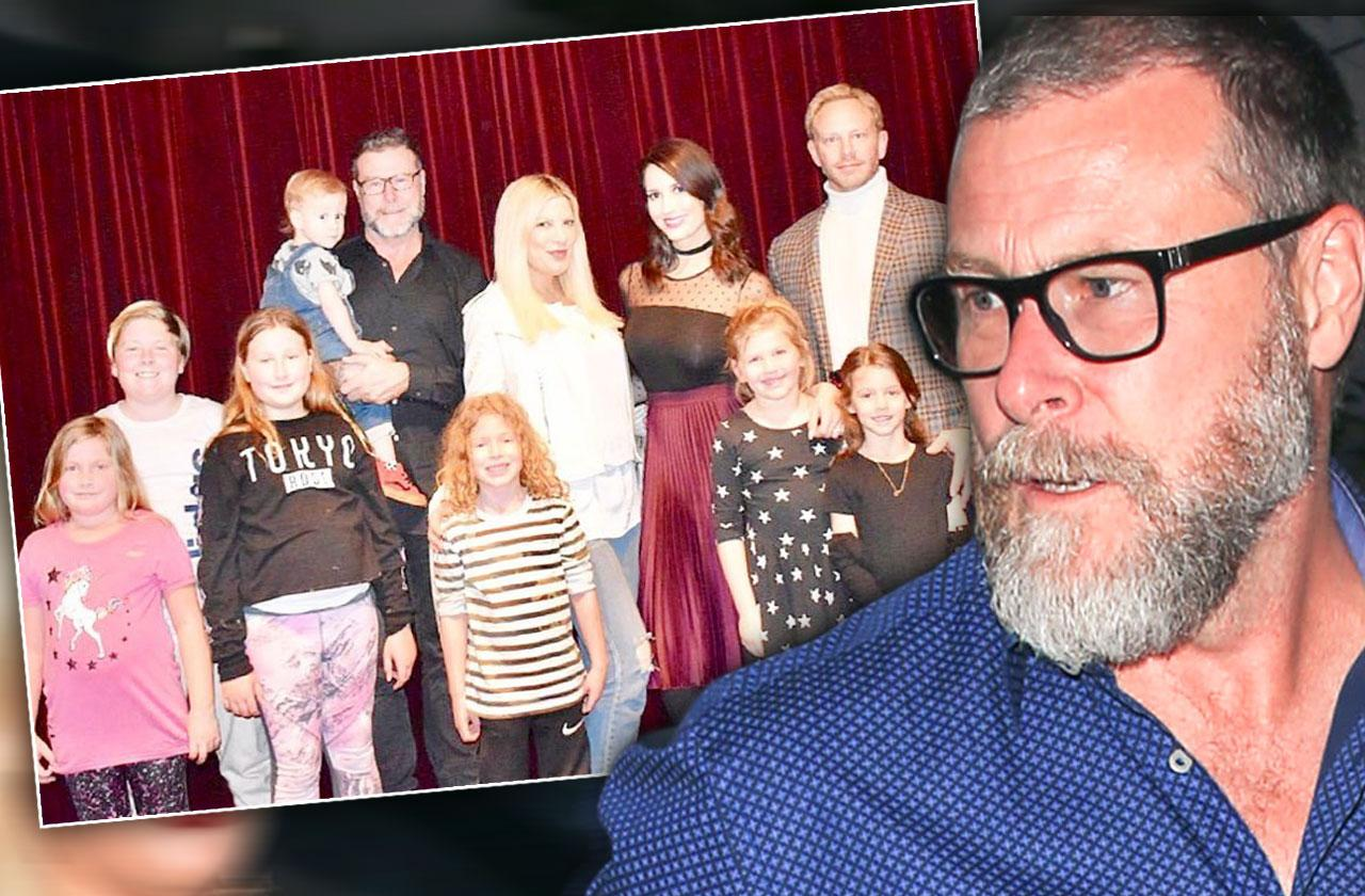 Dean McDermott Slams Online Bullies Body Shaming His Kids