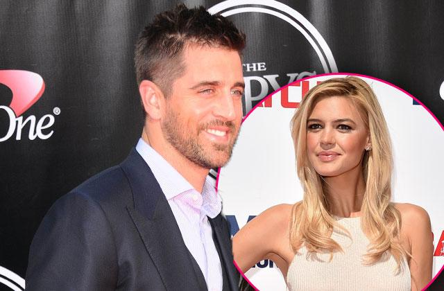//aaron rodgers kelly rohrbach dating golf before breakup pp